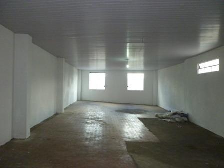 predio comercial - 390m² - santana - st8306