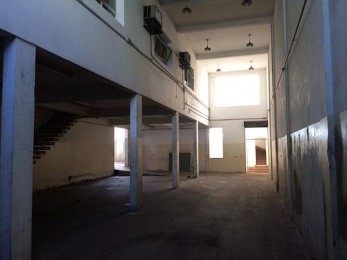 prédio comercial 760 m ² bairro oswaldo cruz são caetano - 796