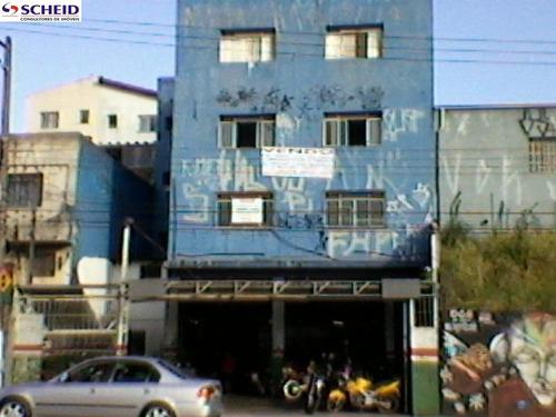 *prédio comercial 920 m²!!!* - mc487