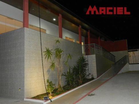 prédio comercial  a venda 300 m2