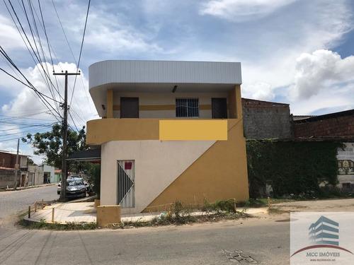 prédio comercial a venda em pitimbu