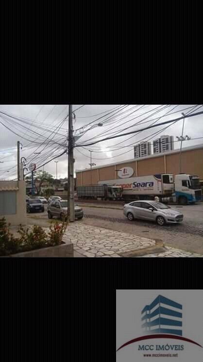 prédio comercial a venda no barro vermelho