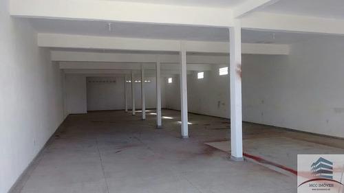 prédio comercial a venda ou repasse a 5km do aeroporto internacional