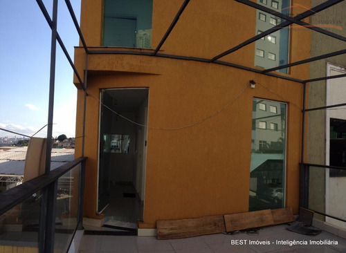 prédio comercial alto da lapa 3 pavimentos + subsolo - pr0092