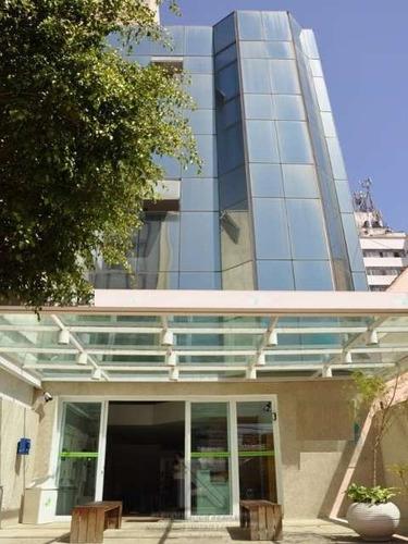 prédio comercial, alto luxo, na bela vista - 2374-1