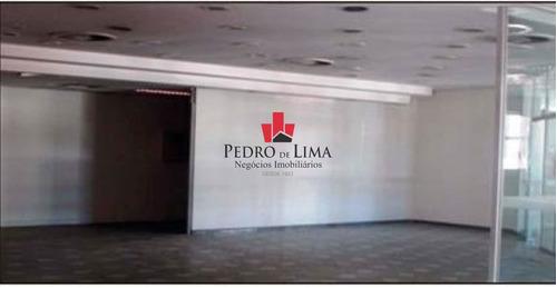 prédio comercial - área total 2.506,85m² - pe29839