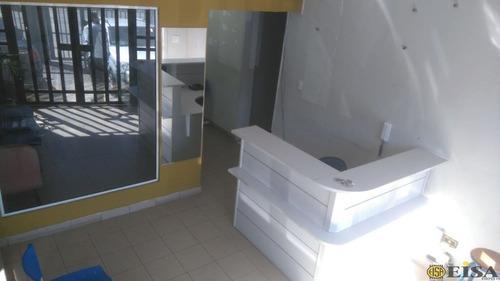 prédio comercial av. guapira, oportunidade, 600 m², 4 vagas, próx. ao metrô - et4190