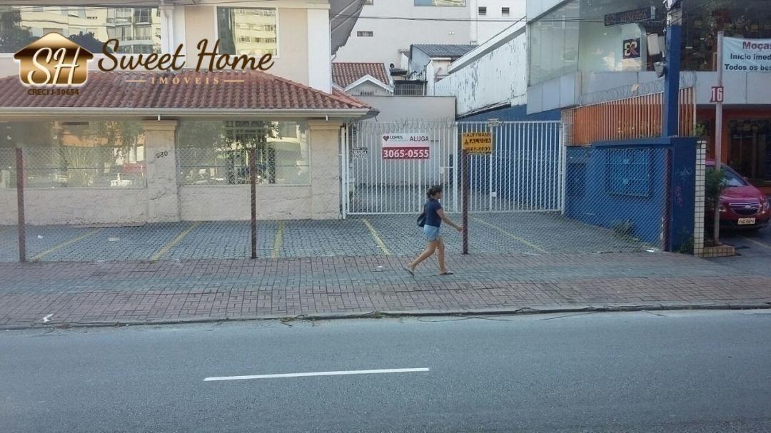 prédio comercial avenida pacaembu, - sh1204
