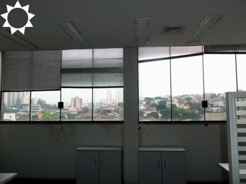 prédio comercial - bela vista - pr00012