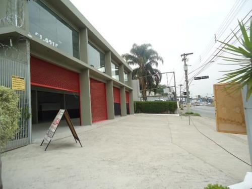 predio comercial butantã são paulo r$ 14.000,00 - 8738