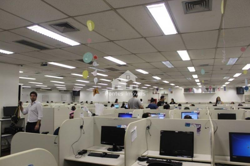 prédio comercial call center  para locação no bairro barra funda-sp - pcl27