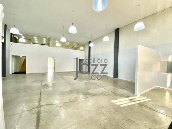 prédio comercial, cambuí, campinas. - ca6321