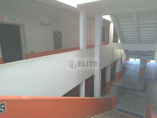 prédio comercial, centro, 2290m² de construção ideal para escolas, clinicas, bancos, venha fazer sua visita !!!! - pr0045
