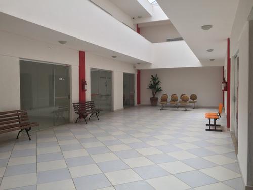 prédio comercial - centro - 488