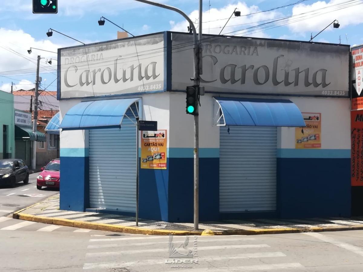 prédio comercial centro bragança paulista - nt0643-1
