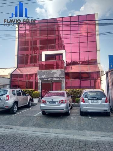 prédio comercial centro de guarulhos - 149