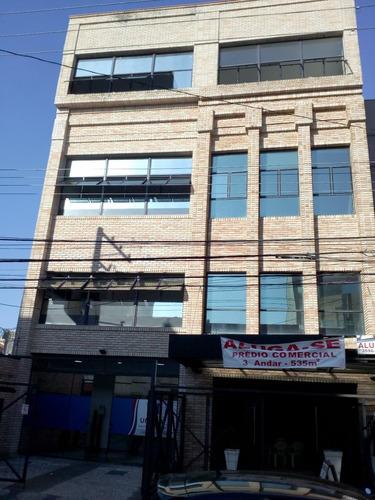 prédio comercial centro de mogi das cruzes