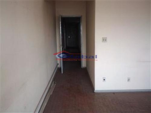 prédio comercial - centro santo andré - gl34665