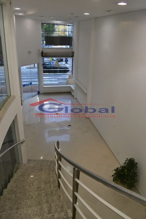 prédio comercial - centro - santo andré - gl39111