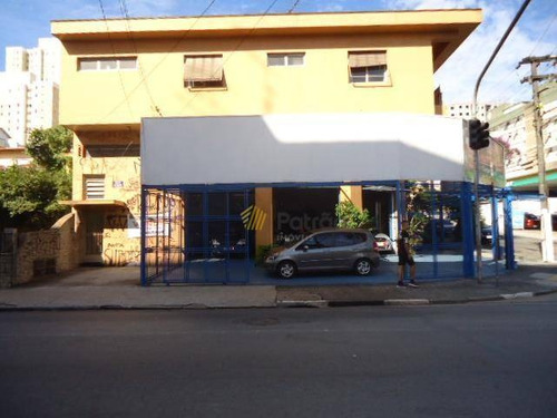 prédio comercial, centro, são bernardo do campo - pr0025. - pr0025