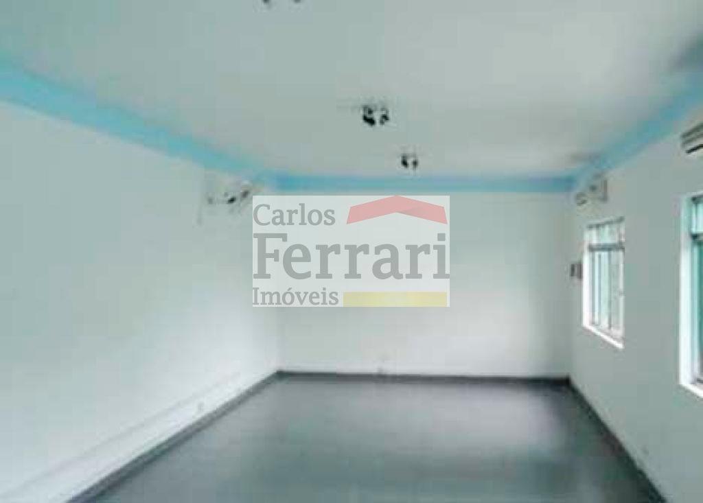 prédio comercial - cf17390