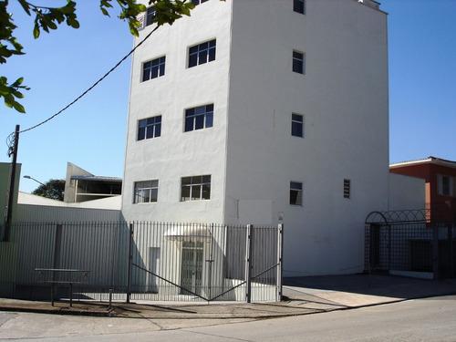prédio comercial  - cod. fl26