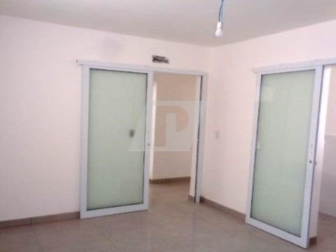 prédio comercial com 176 m² de área construída em terreno de 300 m², com estacionamento para 3 carros, recepção com 2 banheiros (1 adaptado para pne), - pr00067 - 34369476