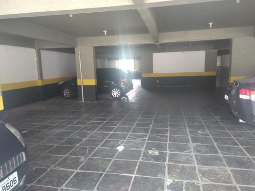 prédio comercial com 25 quartos para comprar no barro preto em belo horizonte/mg - 1281