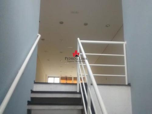 prédio comercial com 266m² na vila formosa - tp11411
