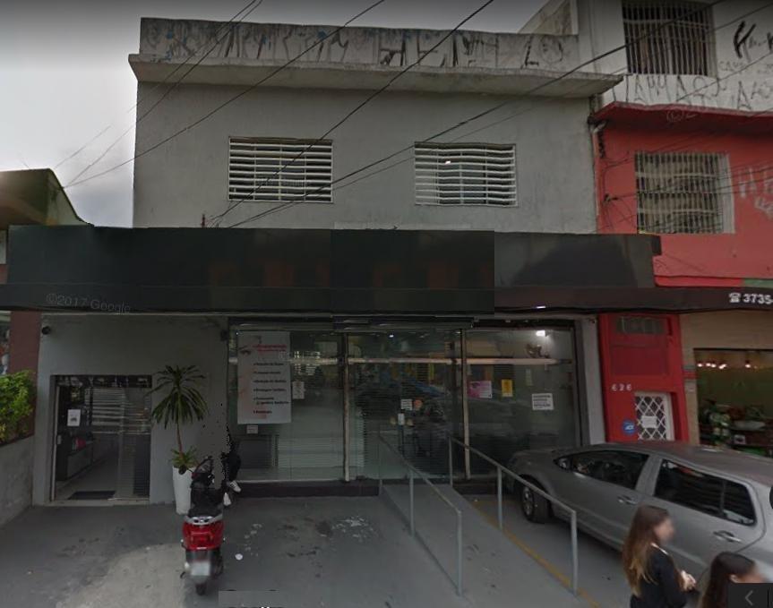 prédio comercial com 3 pavimentos. gerson 79534