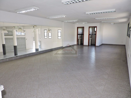 prédio comercial com 723 m² para alugar no morumbi