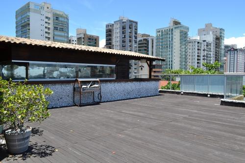 prédio comercial com 880m² na praia do canto - 2051