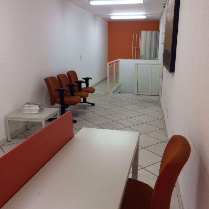 prédio comercial com área de 940m² no bairro estoril. - 1384