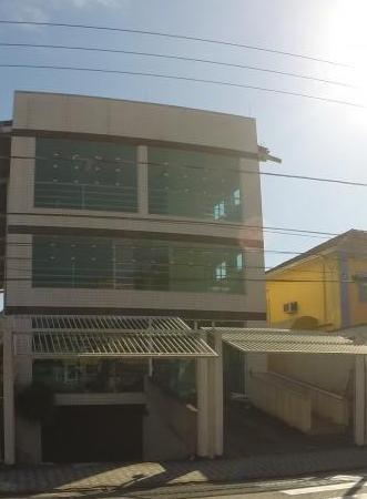 prédio comercial de 1200 m² para venda e locação, na vila belmiro - pr0002