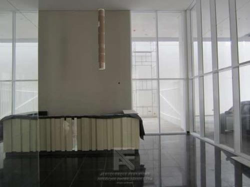 prédio comercial de alto padrão!!! - 0530-2