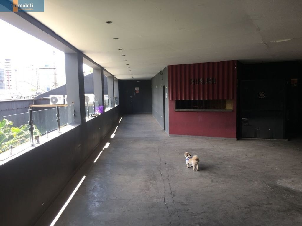 prédio comercial de esquina aceita permuta - pc93544