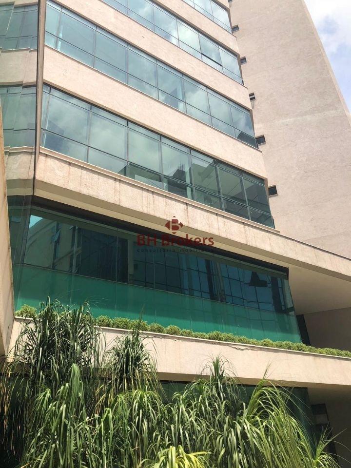 prédio comercial de luxo , próximo ao biocor. - 14110