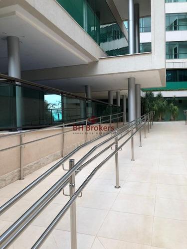prédio comercial de luxo , próximo ao biocor. - 14111