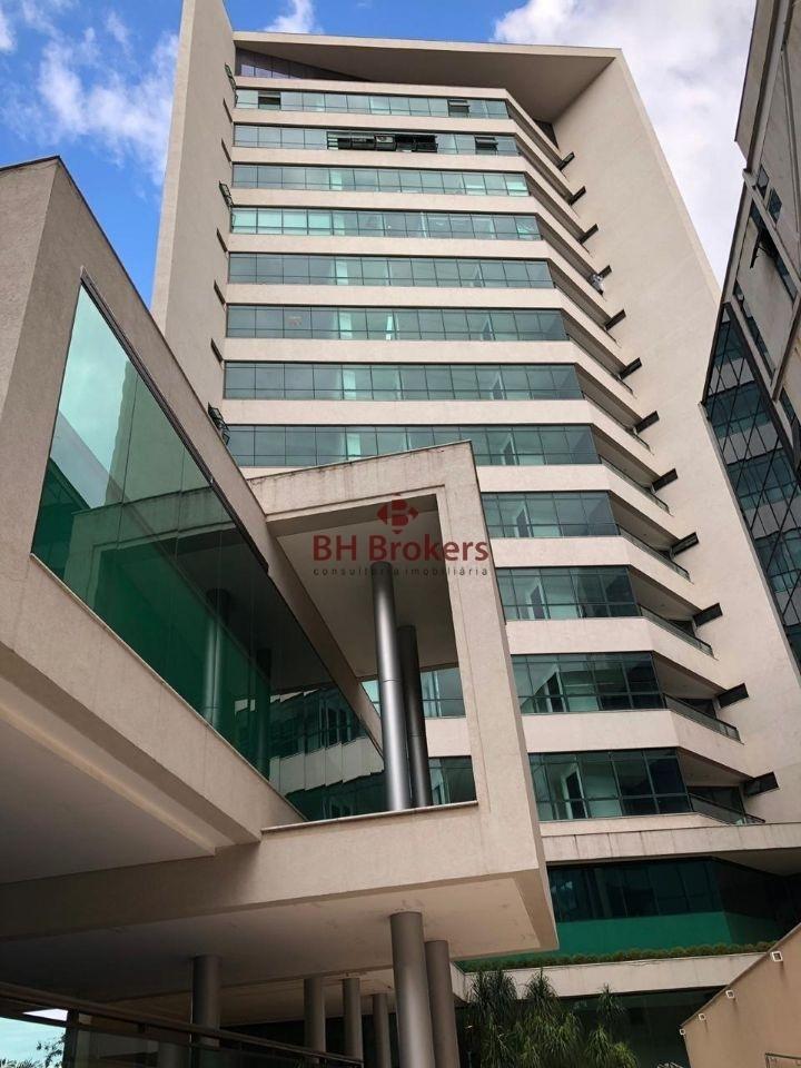 prédio comercial de luxo , próximo ao biocor. - 14112