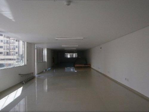 prédio comercial em campinas - pr00007