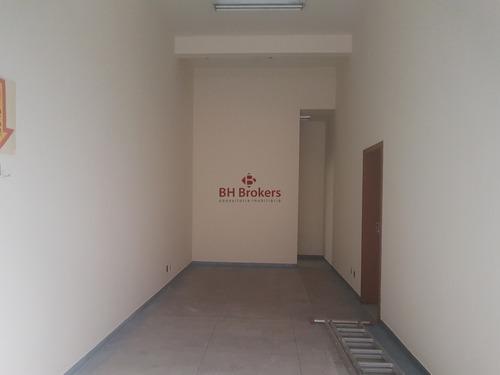 prédio comercial em contagem para locação! - 16730