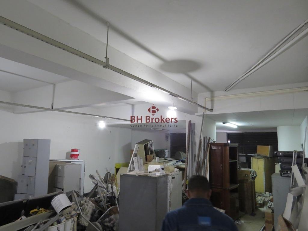 prédio comercial em excelente localização - 12410