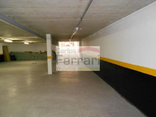 prédio comercial em localização maravilhosa - cf2650
