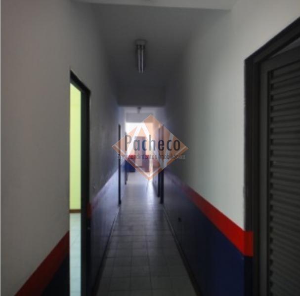 prédio comercial em santo amaro, 1.218 m², r$ 3.100.000,00 - 2031