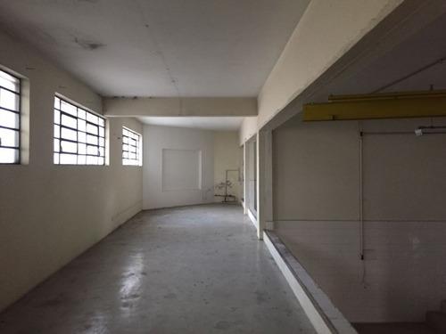prédio comercial / industrial com 2.700 m² em são caetano - 993