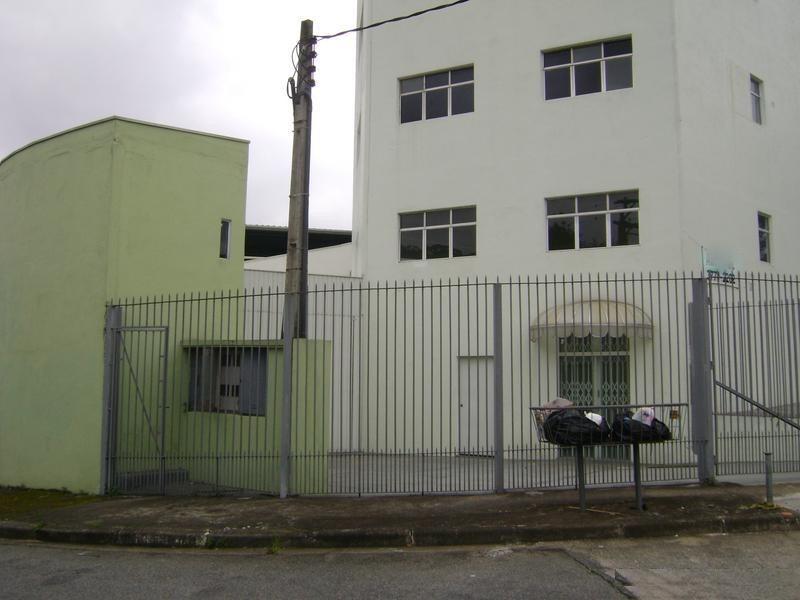 prédio comercial - jd jussara - ref 77086