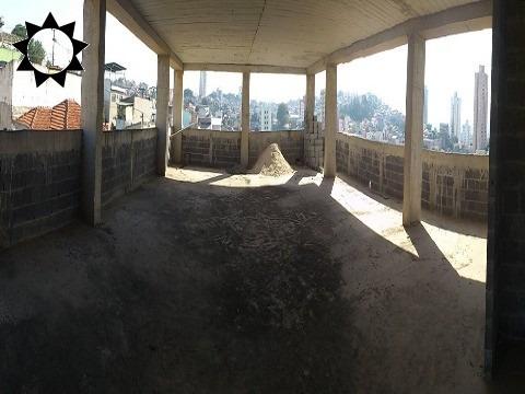 prédio comercial km 18 - pr00029