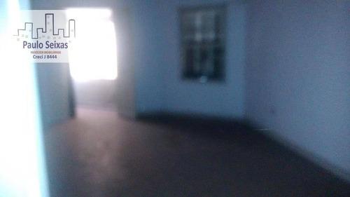 prédio comercial - lapa - pr0028