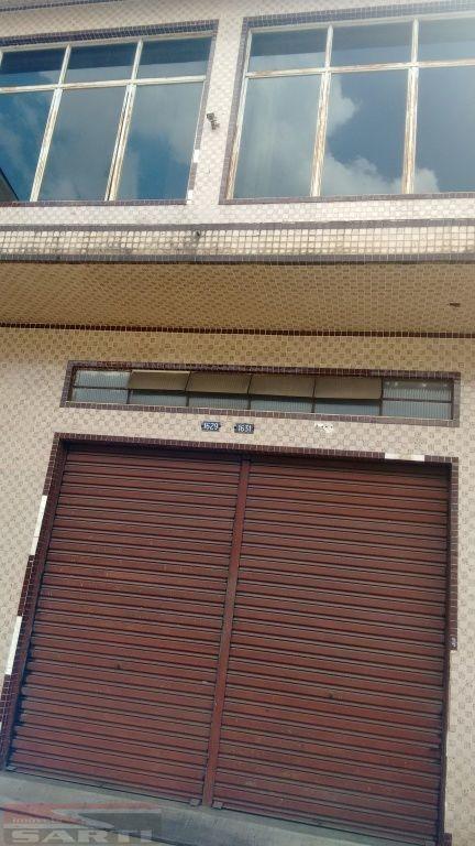prédio comercial - lauzane paulista  - st10233