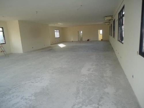 prédio comercial - locação - butantã - 10075